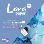 Papier syntetyczny Lava Paper 135 g A3 CraftART