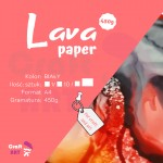 Papier syntetyczny Lava Paper 450g A4 CraftART